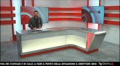 TG GIORNO SPORT, puntata del 28/01/2021
