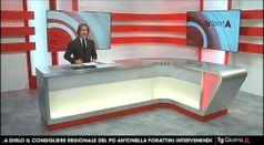 TG GIORNO SPORT, puntata del 30/01/2021