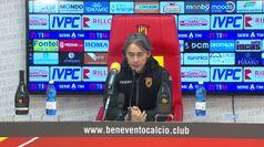 Benevento-Milan, Inzaghi: