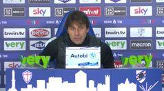 Samp-Inter, Conte: