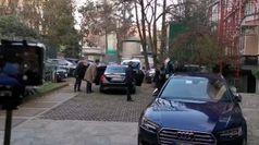 Milan, giornata di visite mediche per il nuovo acquisto Mario Mandzukic
