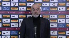 Inter-Milan, Pioli: