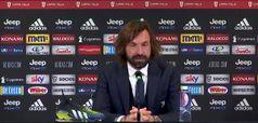 Coppa Italia, Pirlo: