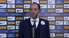 Inter, Stellini:
