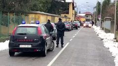 Dalmine, arrestato il figlio dell'ex esponente leghista ucciso