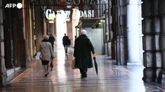 Covid: italiani e regole, pochissime le violazioni