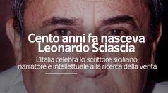 Cento anni fa nasceva Leonardo Sciascia