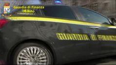 Sequestrato yacht da 30 milioni di euro a Paolo Fassa