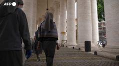 Papa fa spazio a donne, per loro nuovi ruoli Chiesa