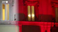 Al Senato nasce il gruppo MAIE-Italia23, caccia ai numeri in Parlamento