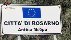 'Ndrangheta, 49 arresti in piu' regioni: ai domiciliari anche il sindaco di Rosarno