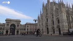 La Lombardia presenta ricorso contro la zona rossa