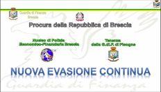 Brescia, 24 arresti in operazione anti-riciclaggio