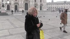 Milano, scatta il divieto di fumo all'aperto in luoghi affollati