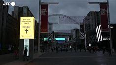 Londra, apre nuovo centro vaccinazioni a Wembley
