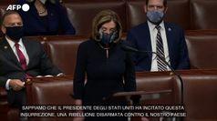 Usa, Nancy Pelosi: