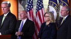 Liz Cheney lancia la crociata anti-Trump nel Gop