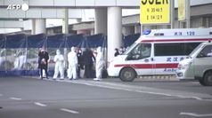 Covid, squadra dell'Oms arriva in Cina per ricerche sul virus