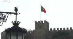 Covid, il Portogallo torna in lockdown: strade semi-deserte a Lisbona