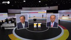 La CDU ha scelto il nuovo leader: e' Armin Laschet