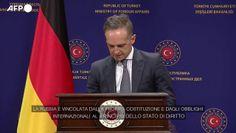 L'appello della Germania a Mosca: