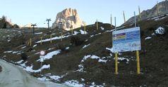 Stagione dello sci rinviata al 18 gennaio, gli operatori chiedono ristori