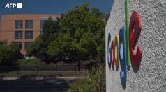 Svolta nella Silicon Valley, Google