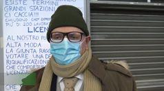 Roma Termini, Grandi Stazioni vende i locali.