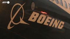 Boeing patteggia, 2,5 miliardi a Usa per il 737 Max