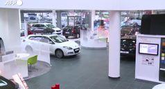 Auto, al via la prenotazione per i 700 milioni di ecobonus