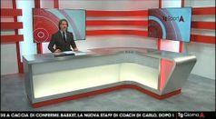 TG GIORNO SPORT, puntata del 06/02/2021