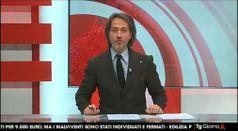 TG GIORNO SPORT, puntata del 08/02/2021