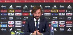 Juve-Inter, Pirlo: