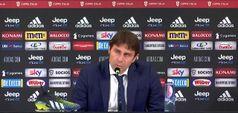 Juve-Inter, Conte: