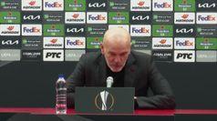 Europa League, Pioli: