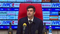 Calcio Roma, Fonseca: