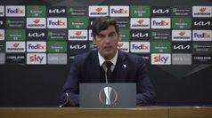 Europa League, Fonseca: