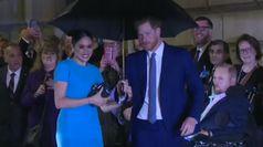 Tenzone tv fra i Windsor, la regina