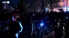 Black Lives Matter, nessuno dei poliziotti coinvolti nell'uccisione di Daniel Prude verra' incriminato