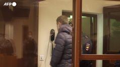 Amnesty toglie a Navalny lo status di