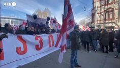 Georgia, crisi politica: i partiti di opposizione organizzano una marcia di protesta a Tbilisi