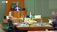 Australia, si' alla legge su news a pagamento per giganti del web
