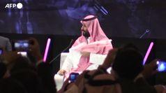 Gli Usa inchiodano Bin Salam sull'omicidio di Khashoggi