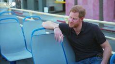 Il principe Harry accusa la stampa inglese: