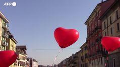 La pandemia incide anche su San Valentino, boom di truffe online