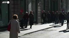 Bollette, automatico il bonus sociale per 2,6 mln di famiglie