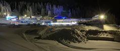 Mondiali Cortina, falsa partenza: forte nevicata annulla la combinata femminile in apertura