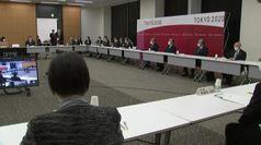 Tokyo 2020, il presidente Yoshiro Mori si dimette