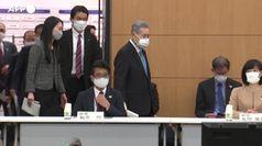 Frasi sessiste, lascia il capo di Tokyo 2020