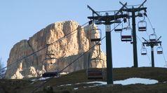 Riapre lo sci, da lunedi' in Piemonte e Lombardia